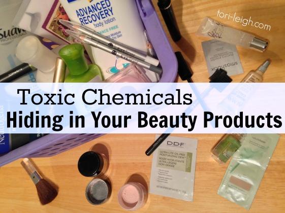 beautychemicals