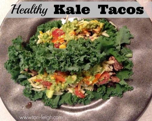 healthykaletacos