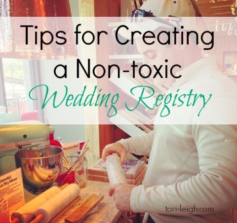nontoxicregistry